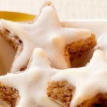 Домашнее печенье к празднику