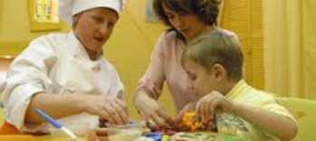 Куда пойти с детьми на неделе с 24 по 30 октября? (Москва и Санкт-Петербург)