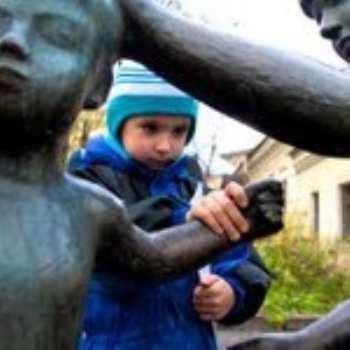 Куда пойти с детьми на неделе с 7 по 13 ноября? (Москва и Санкт-Петербург)