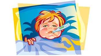 Почему рождаются больные дети