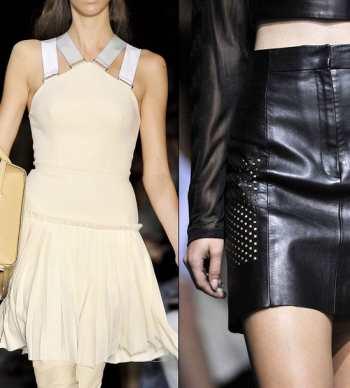 Модный тренд 2012 - спортивный стиль в одежде