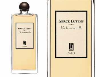 Трендовые новинки зимних парфюмов
