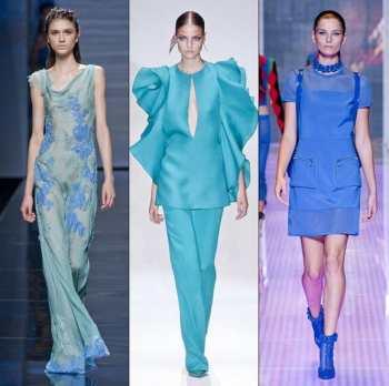 «Миланский стиль»: модные тренды весенне-летнего сезона 2013