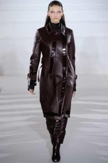 Мужская мода: кожаные куртки » MAGMEN`S