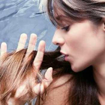 Витамины против выпадения волос у женщин