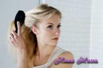 Выпадение волос лечение, средства для увеличения роста волос