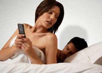 Кармические отношения между мужчиной и женщиной NewFresh-info