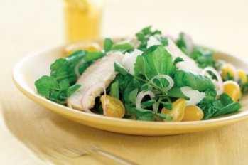 Сезон салатов