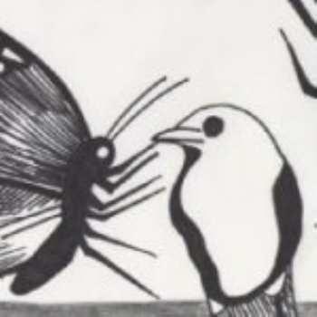 """Бабочкины сказки – 7. Лия Ахиджакова """"Бабочка и Соловей"""""""