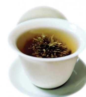 Зеленый чай против артрита