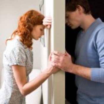Конфликты в семье: Милые бранятся только тешатся?
