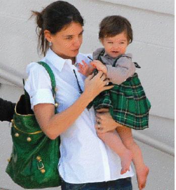 5 ошибок, которые совершает молодая мама при выборе одежды