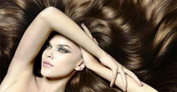 Маски для тусклых волос