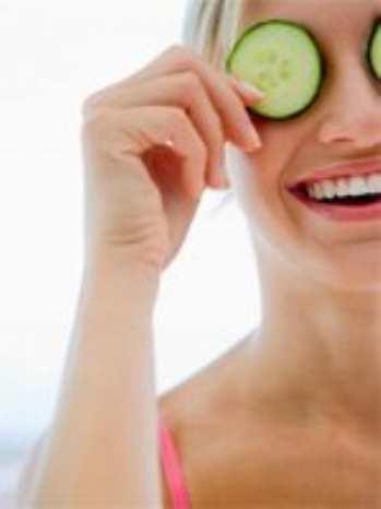 Рецепты домашних масок для красивой кожи