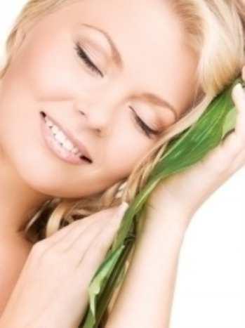 Домашние рецепты и средства для поддержания красоты