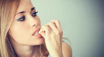 Пагубная страсть грызть ногти