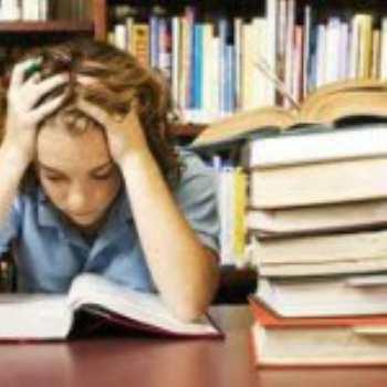Как помочь ребенку на экзаменах