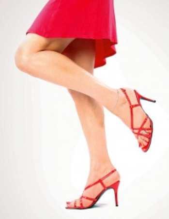 8 упражнений для идеальных ног и ягодиц